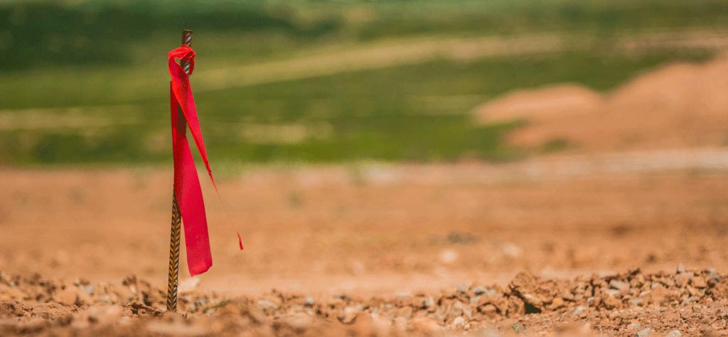 Homebuilder Red Flags