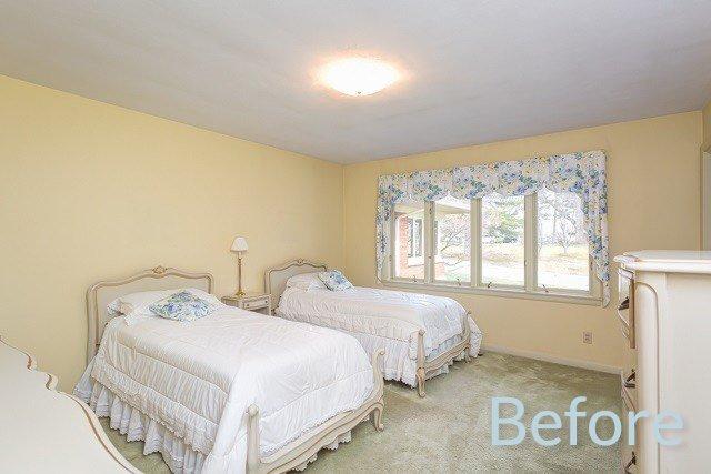 Complete Home Remodel - Remodel bedroom into bathroom