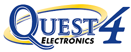 Quest4 Electronics Logo
