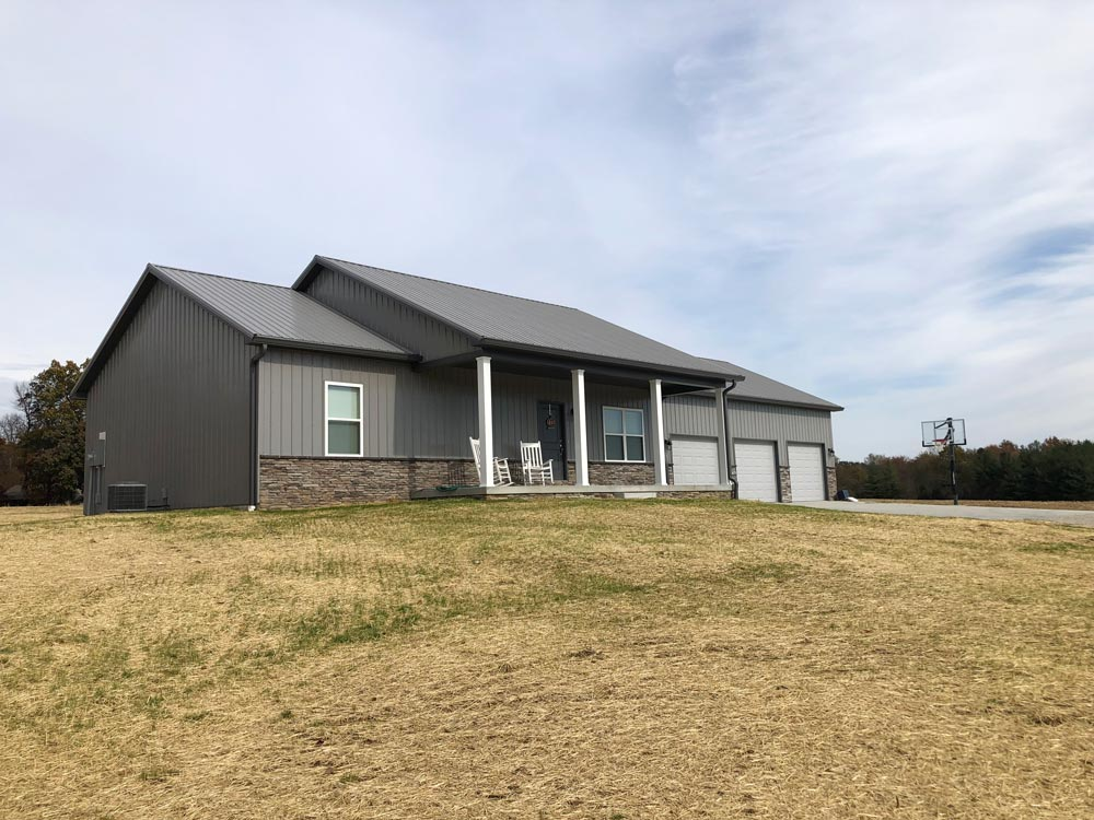 Building A Pole Barn House Here Are Some Things To Consider